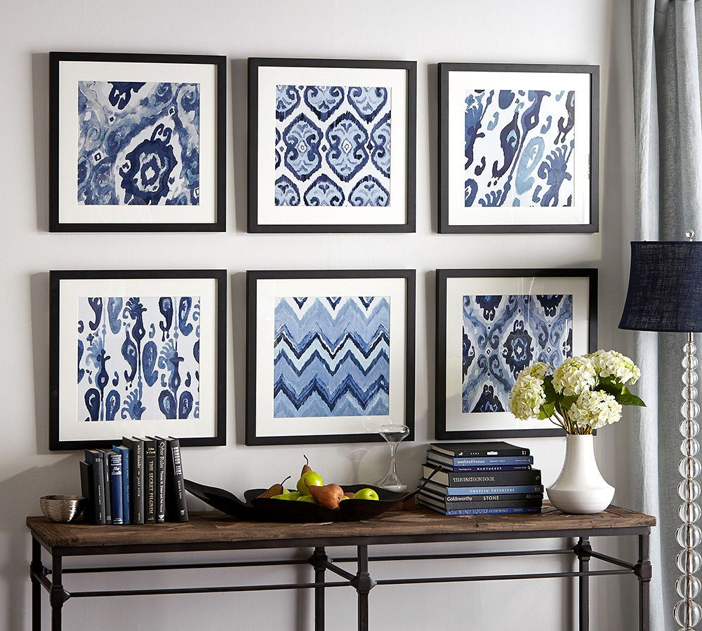 Best ideas about Framed Wall Art . Save or Pin Refresh Your Home with Wall Art Now.