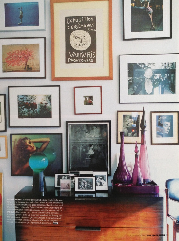 Best ideas about Framed Wall Art . Save or Pin Creative Ways To Decorate With Framed Wall Art Now.