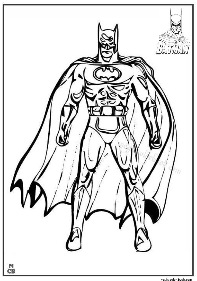 Best ideas about Free Batman Printable Coloring Pages . Save or Pin Spiderman Vs Batman Free Coloring Pages Now.