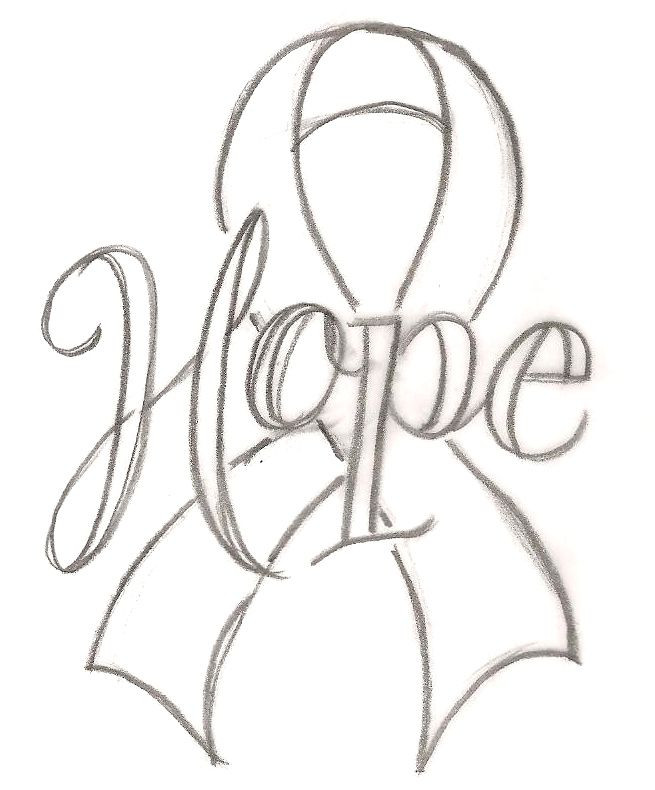 Free Coloring Pages Breast Cancer Awareness  Breast Cancer Awareness Coloring Pages Coloring Home