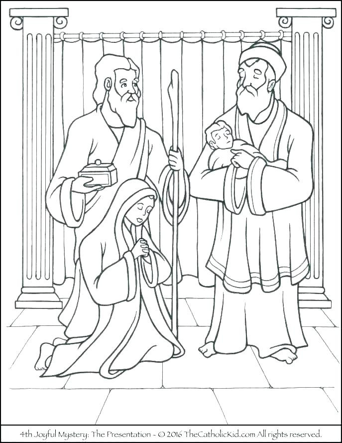 Free Coloring Pages For All Saints Day  saint coloring pages – narvataksofo