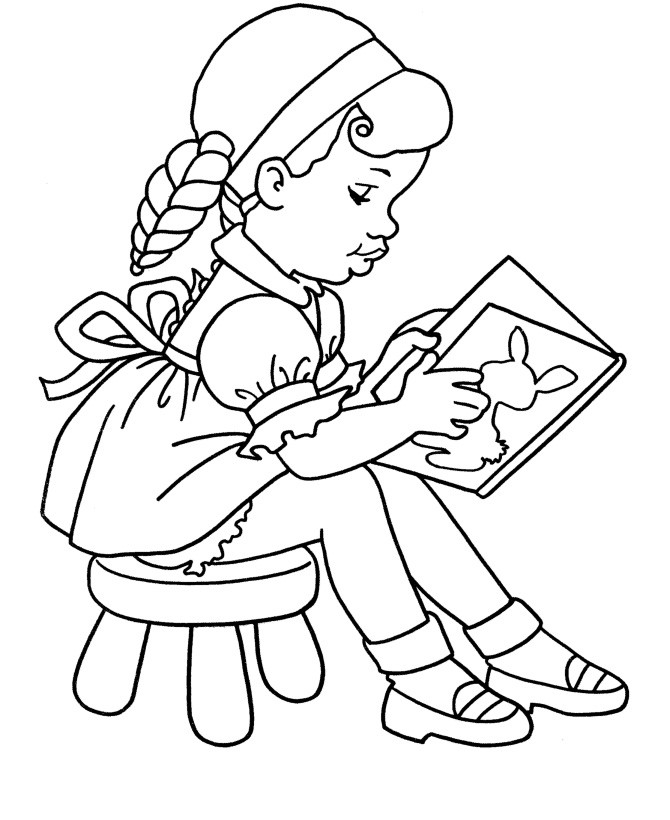 Free Coloring Pages For Sunday School  Free Sunday School Coloring Pages