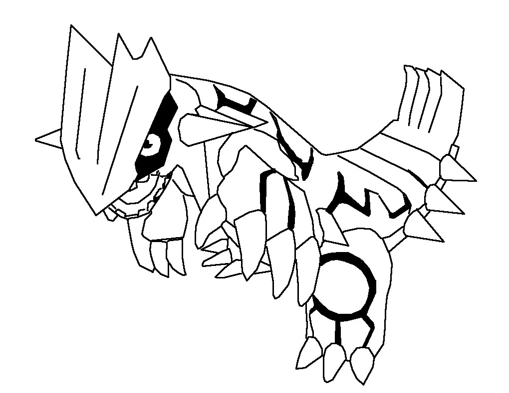 Free Coloring Pages Pokemon  Free printable pokemon coloring pages 37 pics HOW TO