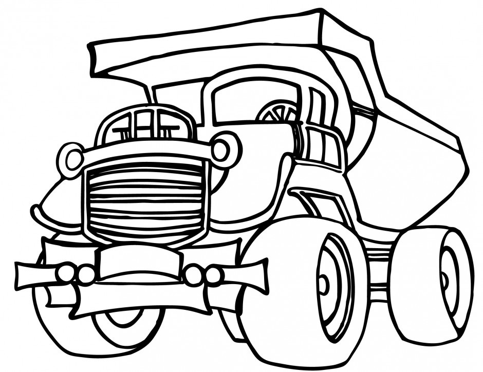 Free Coloring Sheets Construction Trucks  Police Helicopter Coloring Pages
