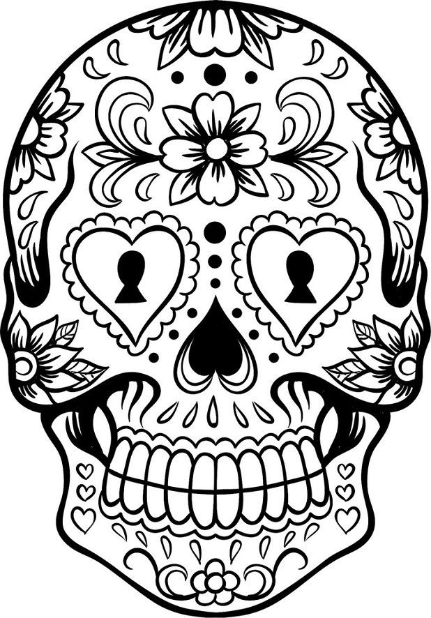 Free Coloring Sheets For Teens  Printable Coloring Pages For Teens free coloring page
