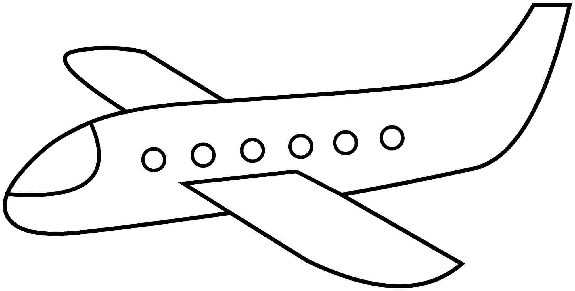 Free Coloring Sheets Of Airplanes  Printable Coloring Pages Planes Printable Pages