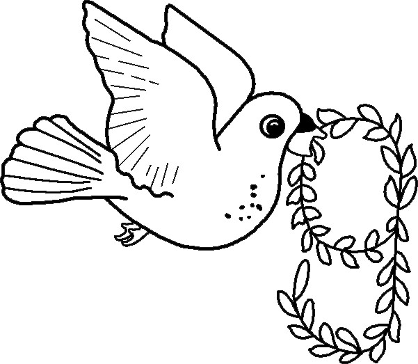 Free Coloring Sheets Of Birds  Bird Coloring Pages Bestofcoloring