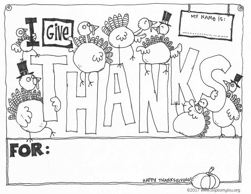 Best ideas about Free Coloring Sheets On Gratutude . Save or Pin Thanksgiving Coloring Pages Now.