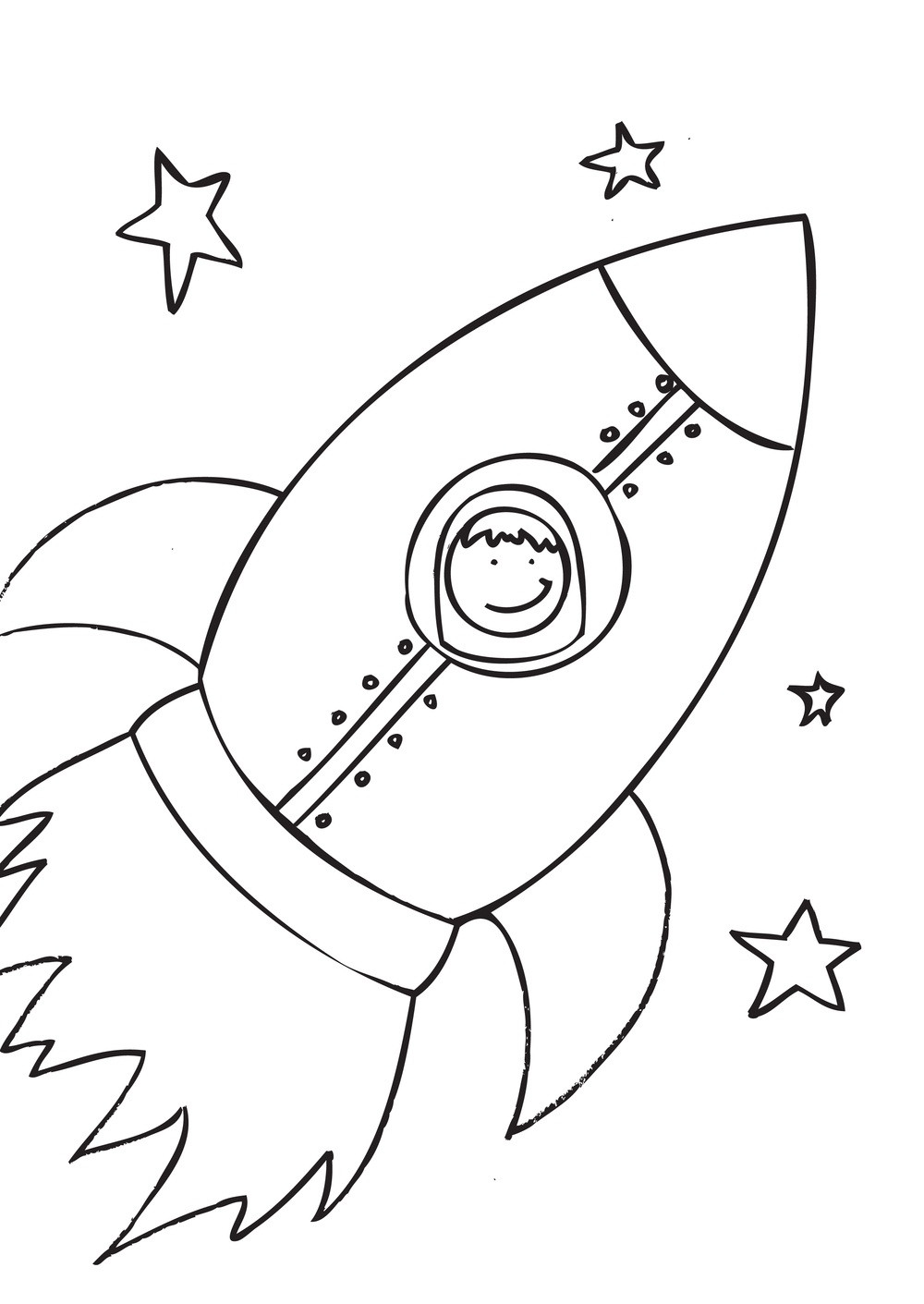 Free Coloring Sheets Space Ship  Free Printable Rocket Ship Coloring Pages For Kids