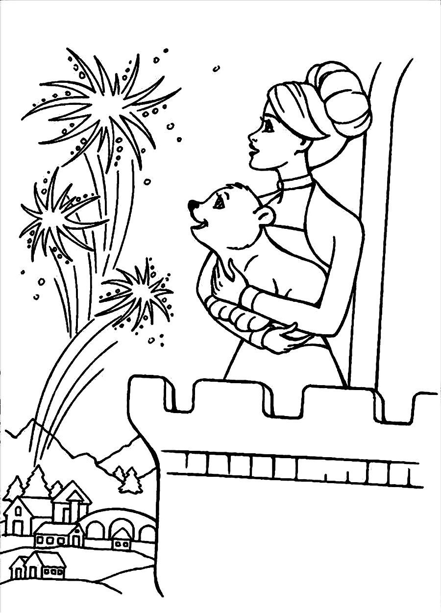 Free Coloring Sheets To Print  4th of July Coloring Pages Best Coloring Pages For Kids