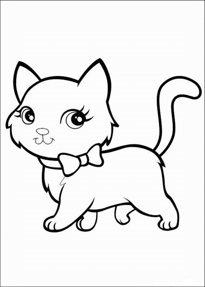 Free Coloring Sheets To Print  Polly Pocket Coloring Pages