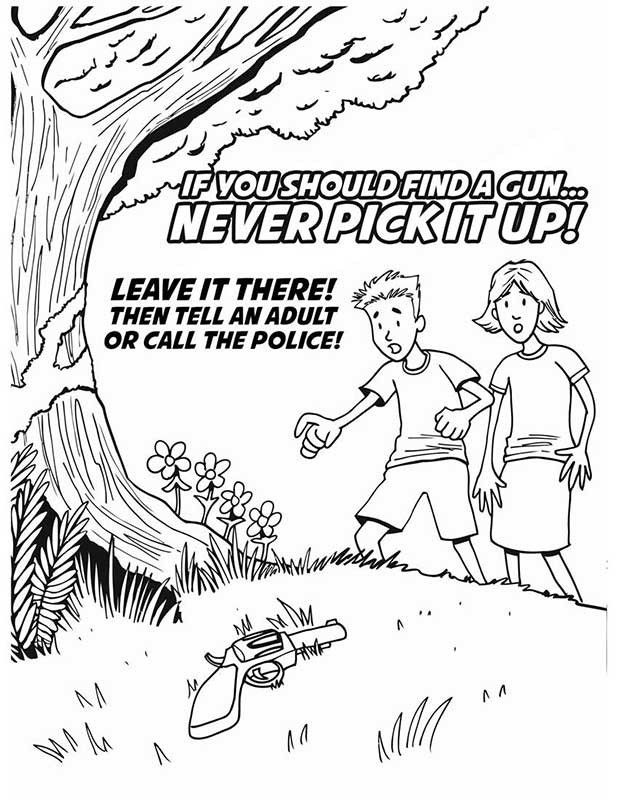 Best ideas about Free Drug Free Coloring Sheets . Save or Pin Anti Drug Coloring Pages Coloring Home Now.