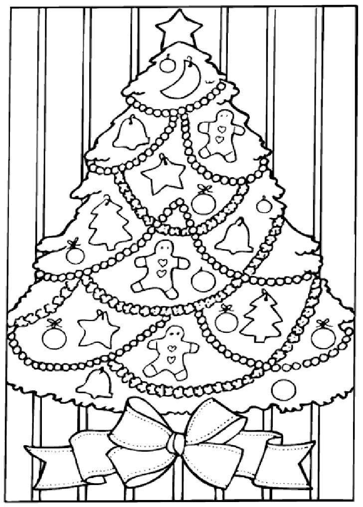 Best ideas about Free Holiday Printable Coloring Sheets . Save or Pin Christmas Coloring Pages For Free Coloring Home Now.