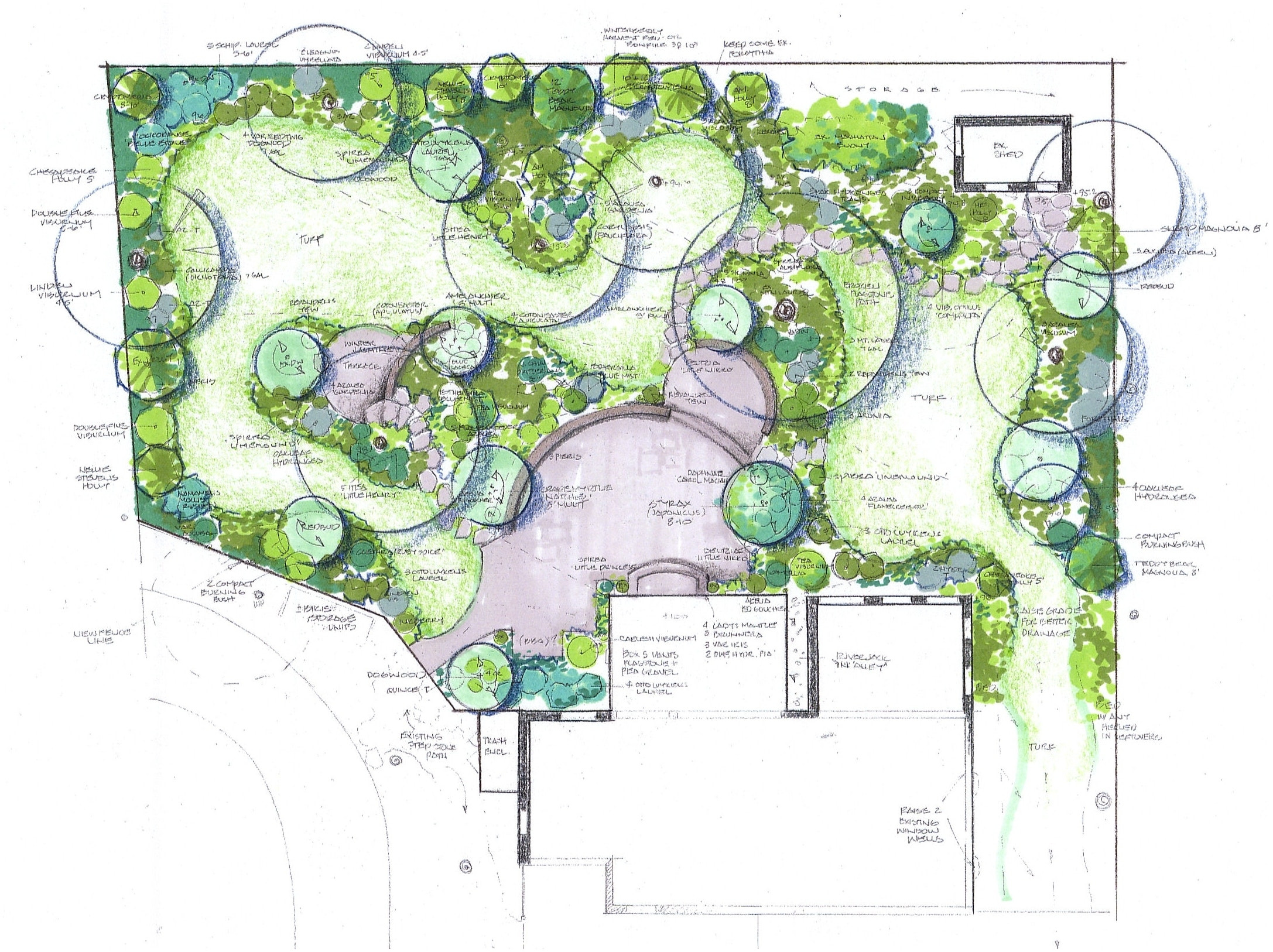 The Best Ideas for Free Online Landscape Design tool ...