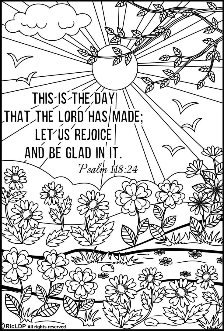 Free Printable Bible Coloring Pages With Scriptures  Best 25 Bible coloring pages ideas on Pinterest