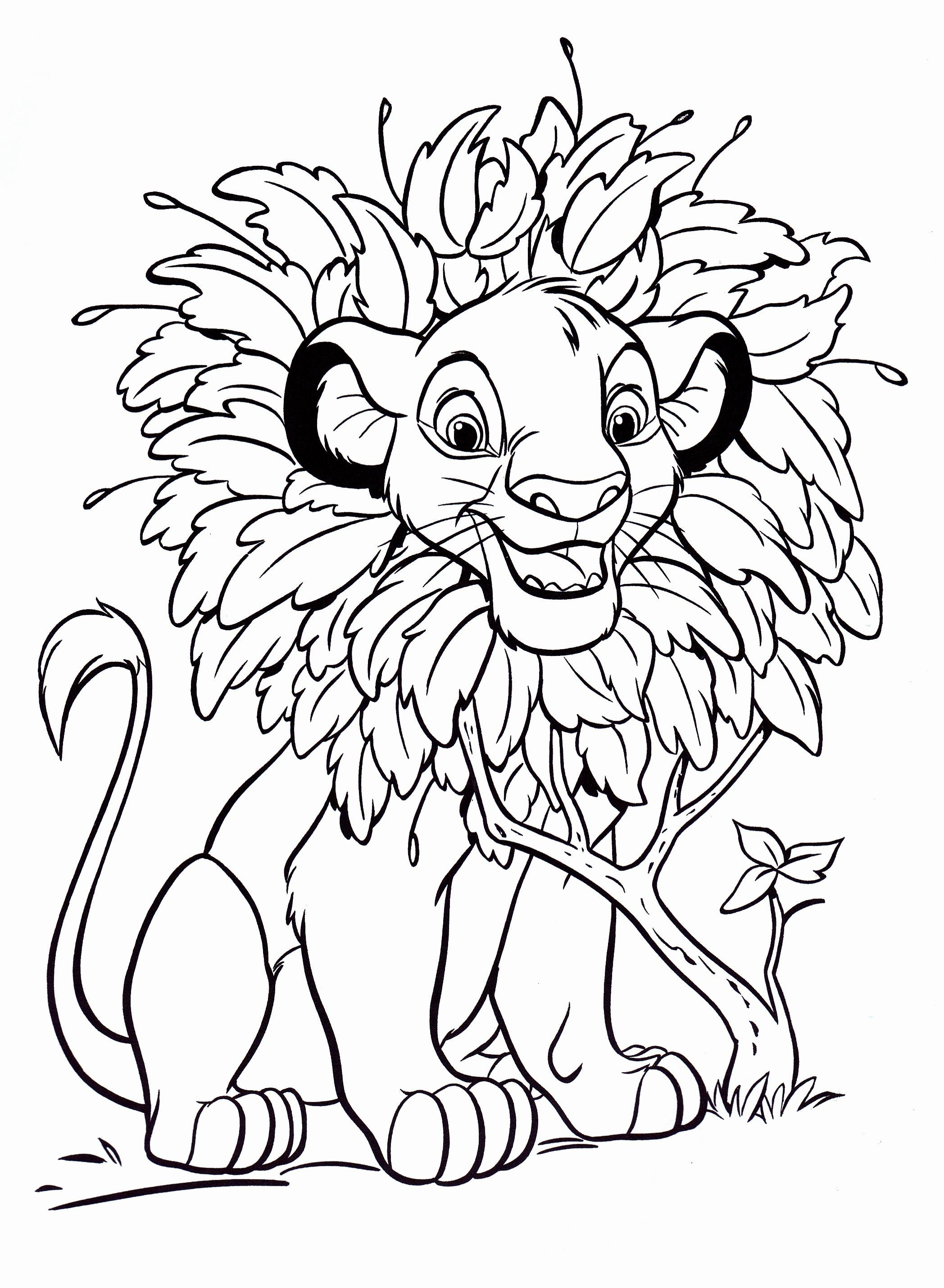 Free Printable Coloring Books For Toddlers  Free Coloring Pages Disney For Kids Image 58 Gianfreda