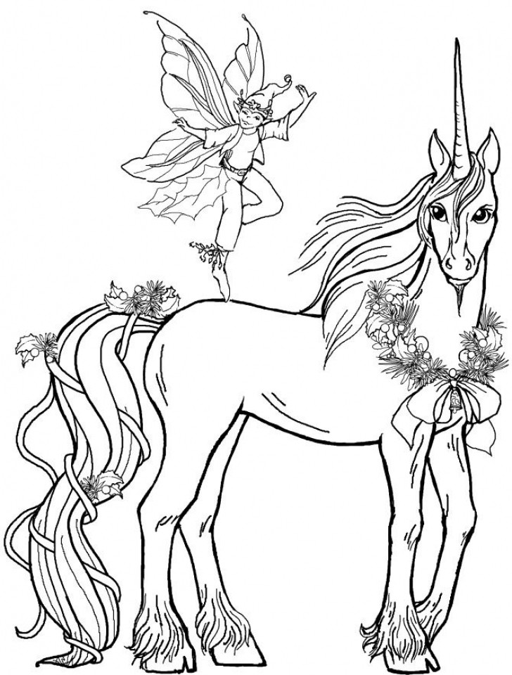 Free Printable Coloring Pages Unicorns  Get This Free Printable Unicorn Coloring Pages for Adults