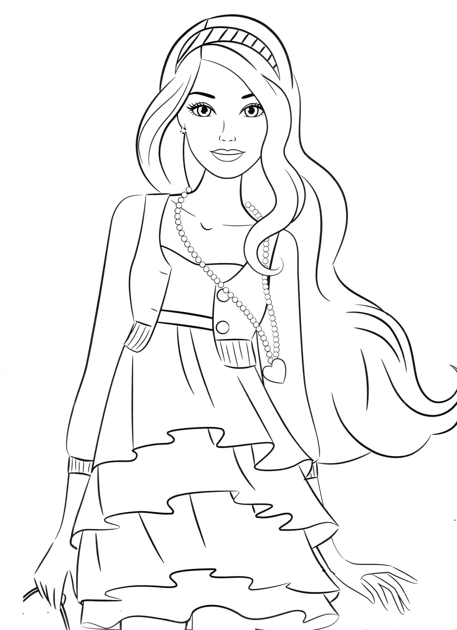 Free Printable Coloring Sheets For 10 Year Olds  Coloring pages for 8 9 10 year old girls to and