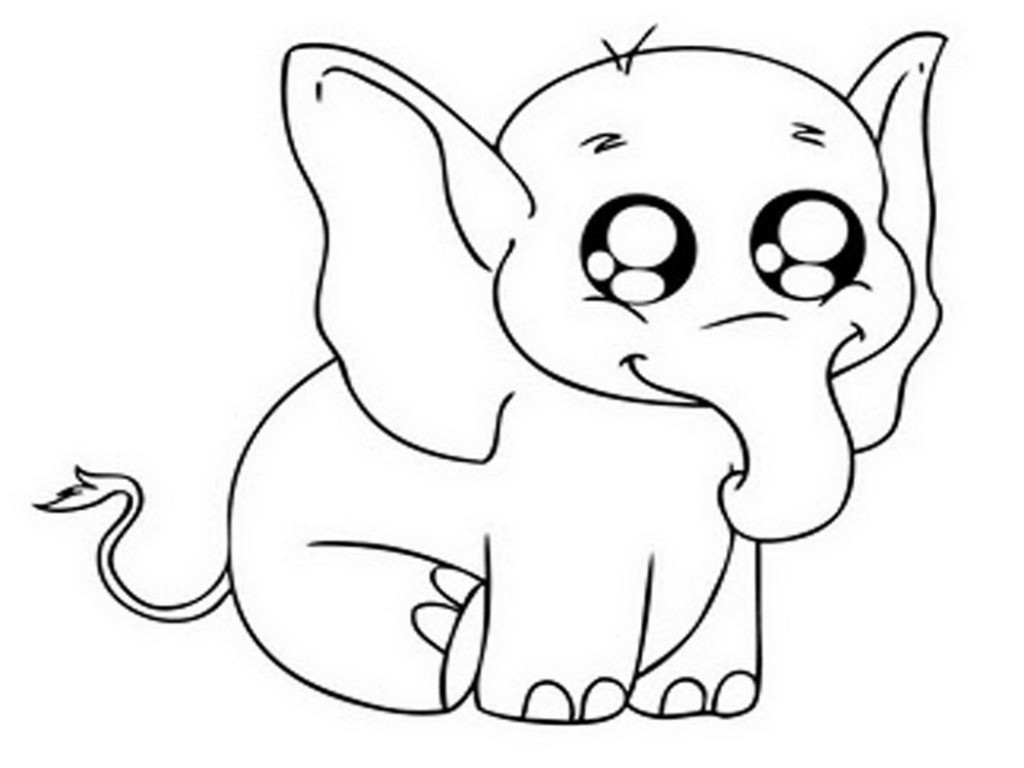 Best ideas about Free Printable Coloring Sheets Of Baby Animals With Big Eyes And Are Kittens . Save or Pin Big Eyed Cute Animals Free Coloring Pages Now.