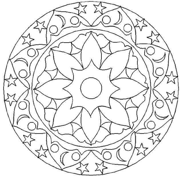 Free Printable Coloring Sheets Stress Relief  22 best Stress Relief images on Pinterest