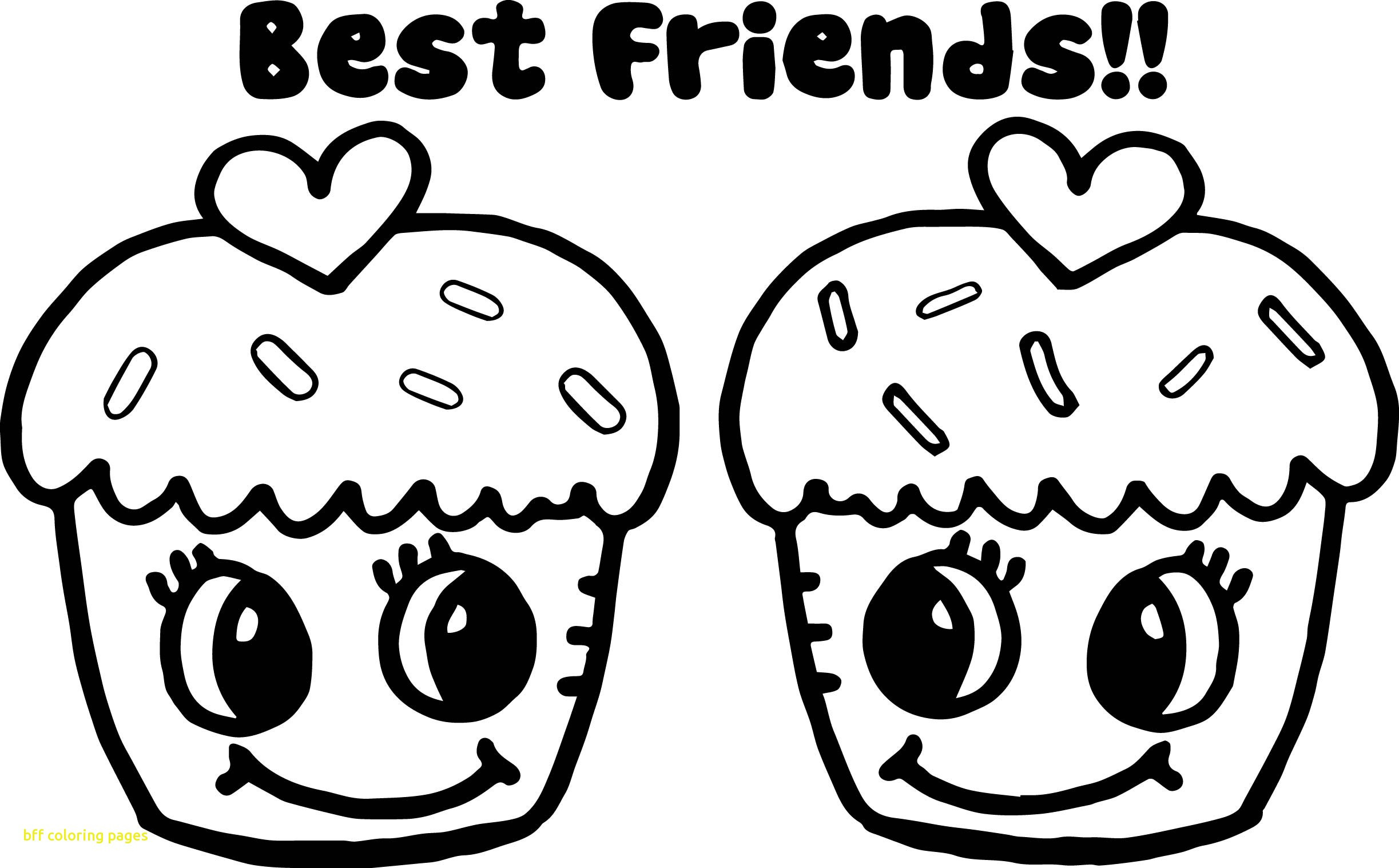 Friendship Coloring Pages For Girls  Now Best Friend Coloring Pages For Girls Bff With