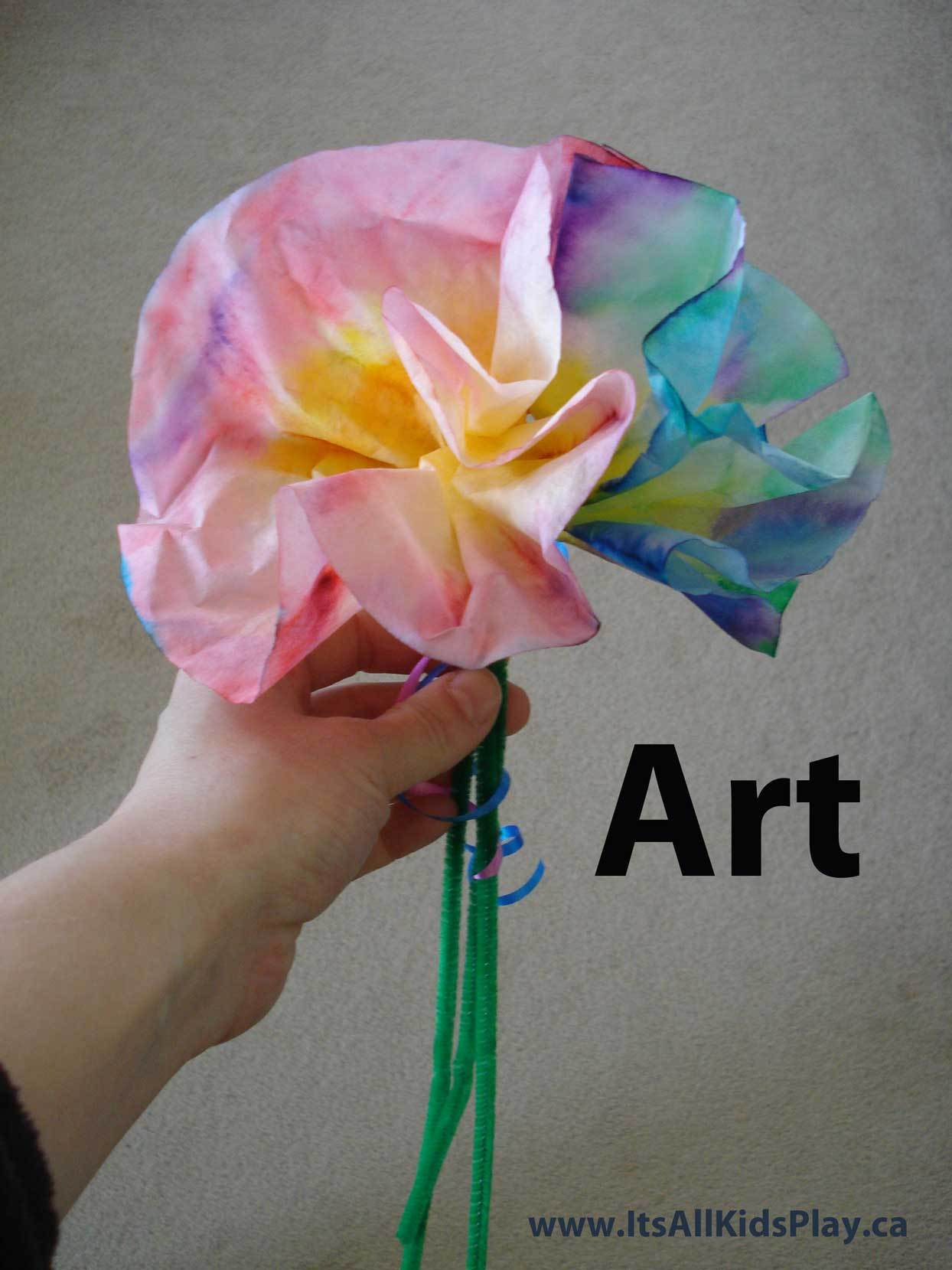 Best ideas about Fun Art For Kids . Save or Pin Art – It s All Kid s Play Now.