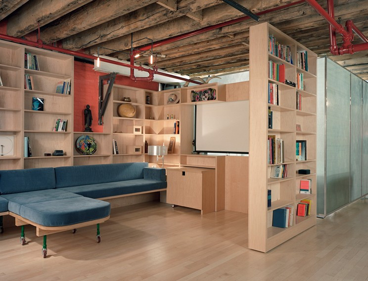 Best ideas about Fun Basement Ideas . Save or Pin Cool Basement Ideas for Your Beloved e HomeStyleDiary Now.