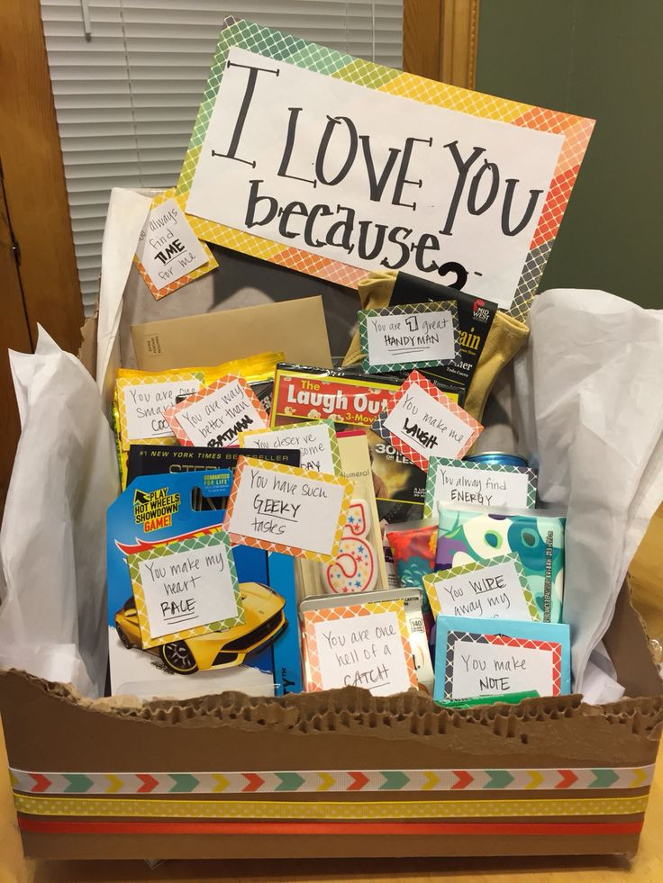 Best ideas about Fun Gift Ideas For Boyfriend . Save or Pin 137 best Birthday Ideas images on Pinterest Now.