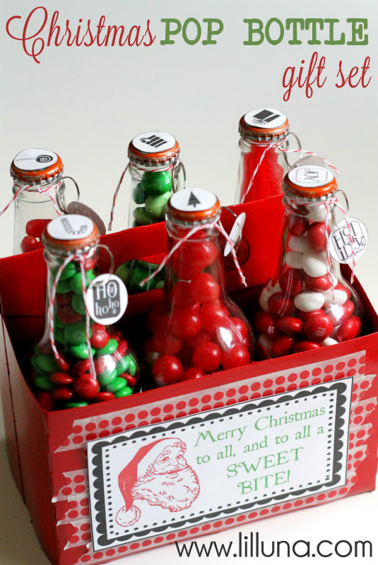 Fun Holiday Gift Ideas  25 Fun Christmas Gifts for Friends and Neighbors – Fun Squared