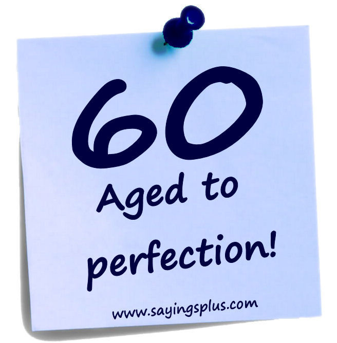 Best ideas about Funny 60th Birthday Sayings . Save or Pin For 60th Birthday Quotes Greetings QuotesGram Now.