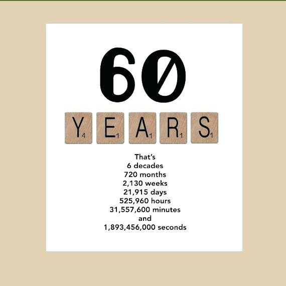 Best ideas about Funny 60th Birthday Sayings . Save or Pin funny 60th birthday card funny 60th birthday quotes plus Now.