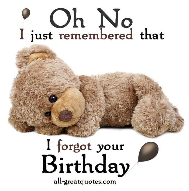 Funny Belated Birthday Wishes  20 Most Funniest Birthday Wishes around the world Funny