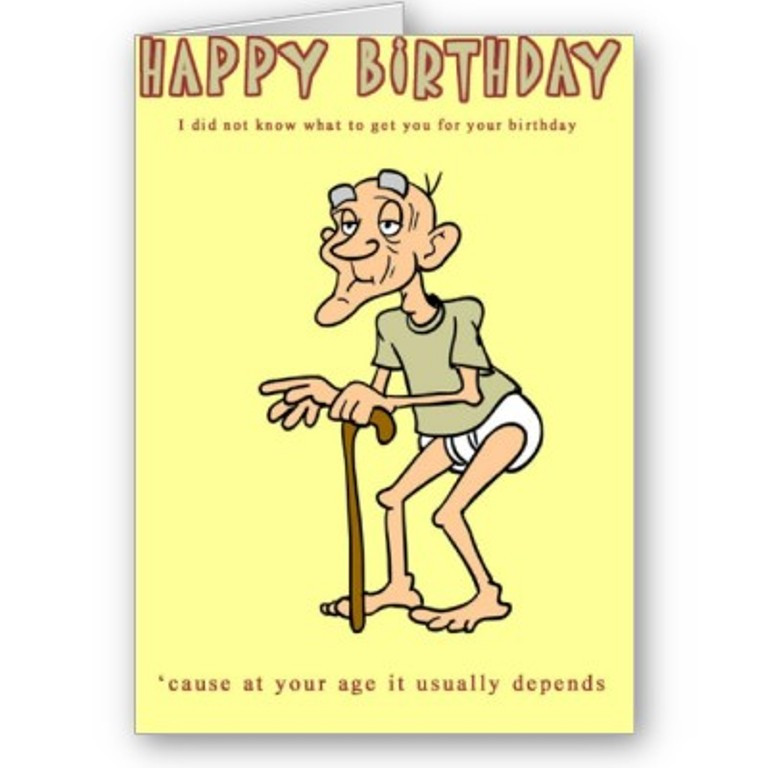 Best ideas about Funny Birthday Quotes For Men . Save or Pin Funny Birthday Quotes For Men QuotesGram Now.