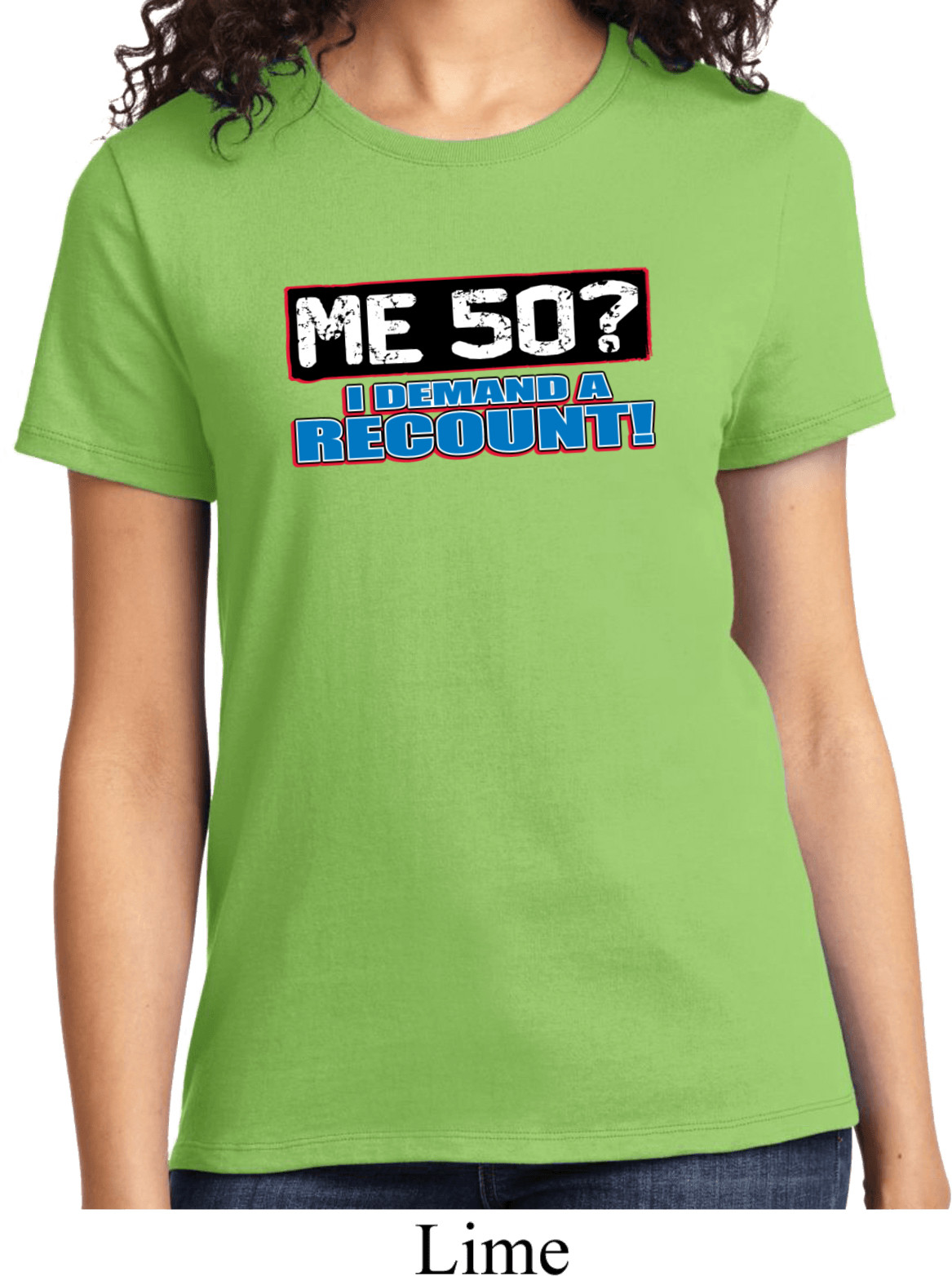 Best ideas about Funny Birthday T Shirts . Save or Pin La s Funny Birthday Shirt Me 50 Tee T Shirt Me 50 Now.