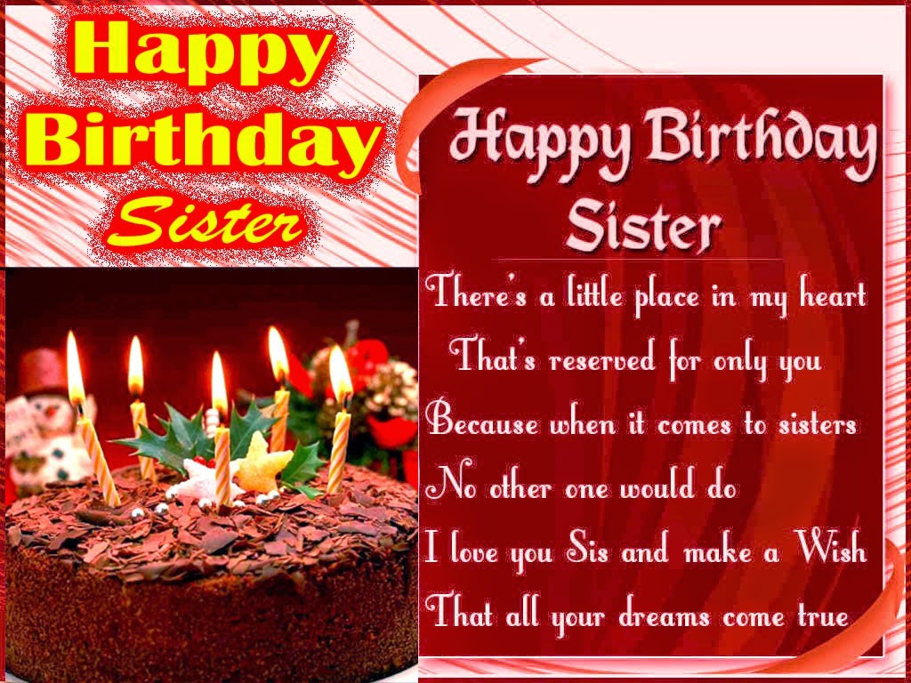 Funny Birthday Wishes For Elder Sister  Birthday Wishes Elder Sister Birthday Wishes