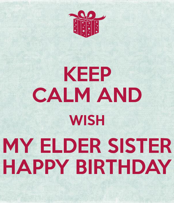 Funny Birthday Wishes For Elder Sister  Birthday Wishes For Elder Sister Page 2