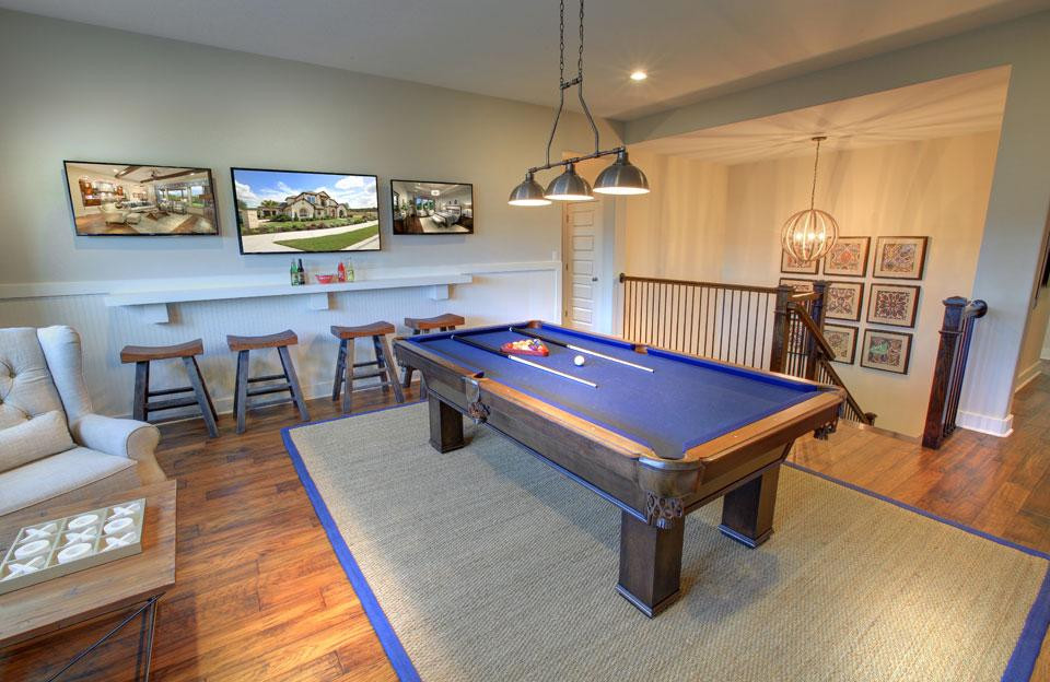 Best ideas about Game Room Carpet . Save or Pin Colinas II at Rough Hollow Now.