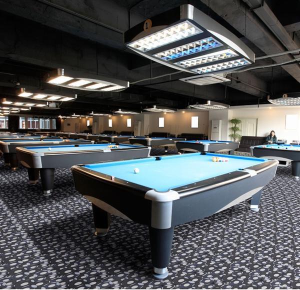 Best ideas about Game Room Carpet . Save or Pin Corner Pocket Game Room Carpet Stargate Cinema Now.