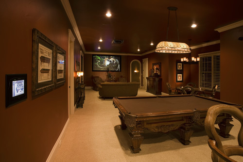 Best ideas about Game Room Carpet . Save or Pin What kind of carpet Beautiful game room Now.