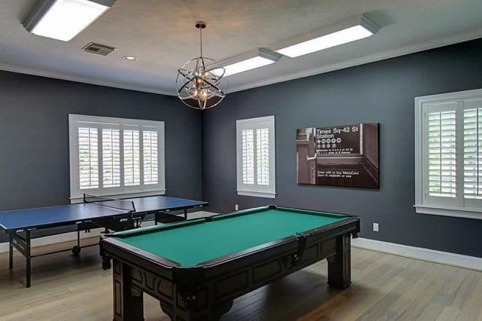 Best ideas about Game Room Lighting . Save or Pin Good Game Room Light Fixtures Game Room Lighting Now.