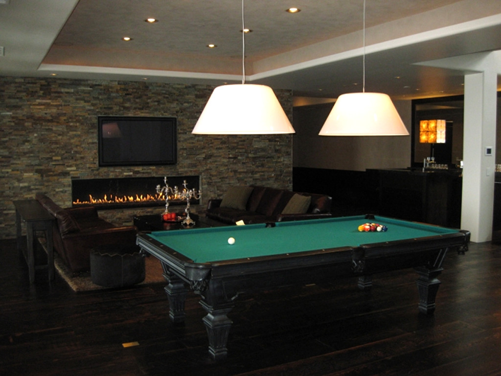Best ideas about Game Room Lighting . Save or Pin Ceiling living room light fixtures ceramics art gallery Now.