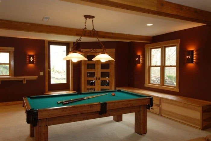 Best ideas about Game Room Lighting . Save or Pin The Advantages Floor Lamps Floor Lamps Design Now.