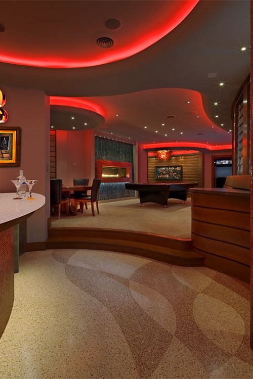 Best ideas about Game Room Lighting . Save or Pin Game Room Lighting Kmworldblog Now.