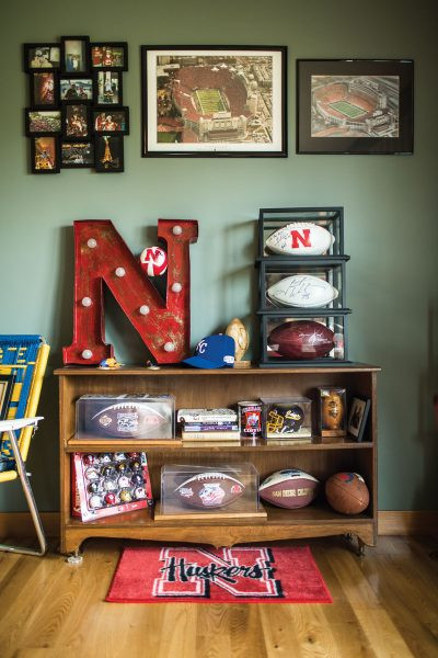 Best ideas about Game Room Lincoln Ne . Save or Pin A Home for Husker Healing Now.