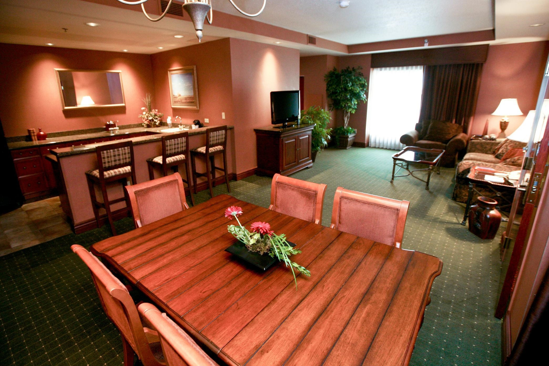 Best ideas about Game Room Lincoln Ne . Save or Pin Embassy Suites by Hilton Lincoln Lincoln Nebraska NE Now.