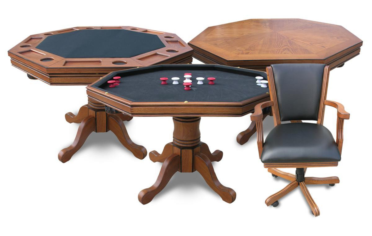 Best ideas about Game Room Tables . Save or Pin Convertible 3 in 1 foosball card coffee table game room Now.