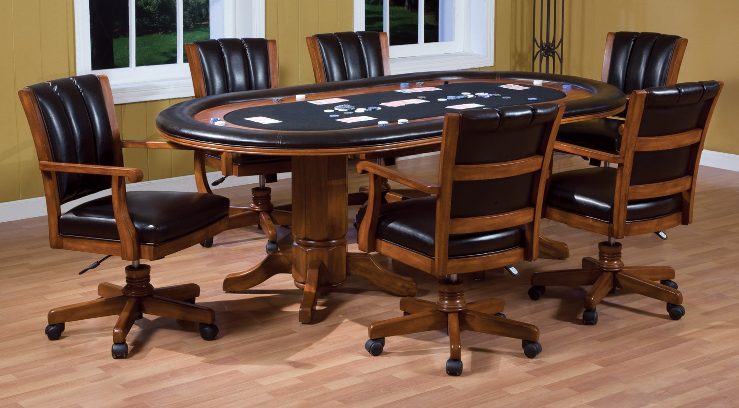 Best ideas about Game Room Tables . Save or Pin Designing a Game Room for your Family Gaming Space Now.