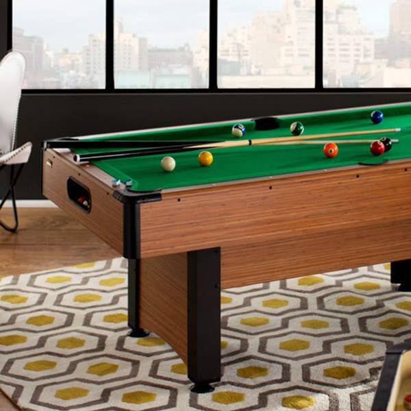 Best ideas about Game Room Tables . Save or Pin Game Room Furniture You ll Love Now.
