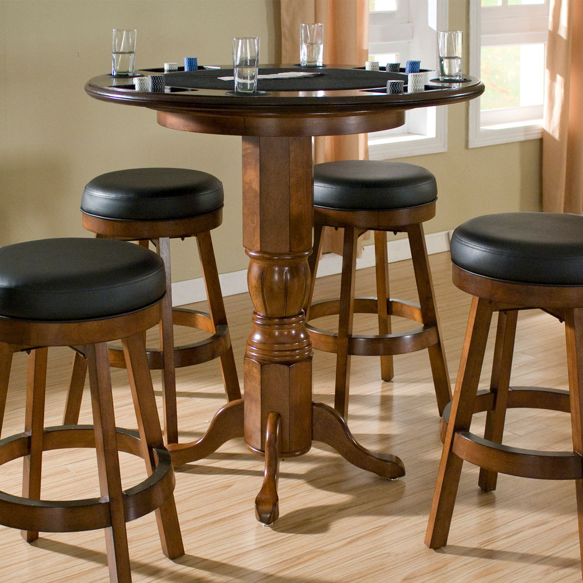 Best ideas about Game Room Tables . Save or Pin Shop Pub Tables line Aminis Now.