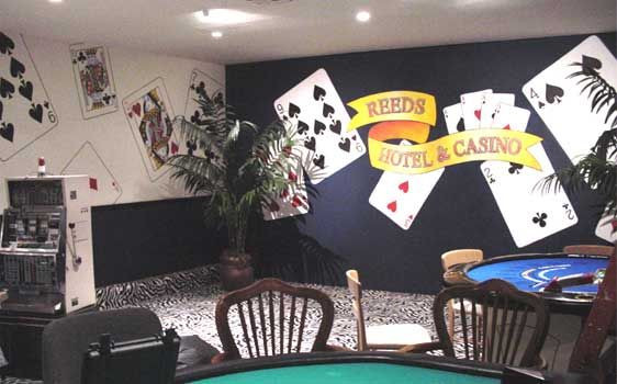 Best ideas about Game Room Wall Decor . Save or Pin gaming room ideas for teenagers Now.